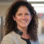 Dr. Lisa Richardson, Co-Curator